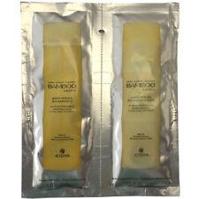 20 Pack Alterna Bamboo Smooth Anti-Frizz Shampoo & Conditioner Combo0.35 Oz