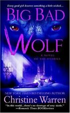 Big Bad Wolf (Others),Christine Warren