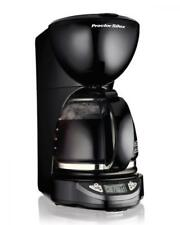 Proctor Silex 49758A Programmable 12 Cup Coffeemaker Black