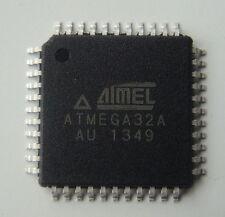 Microcontroleur Atmel ATMEGA32A 8bit, AVR, 32 ko Flash, 16MHz, 44 TQFP - Arduino