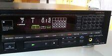 Sony CDP-990 High-End  CD-Player ***überholt***