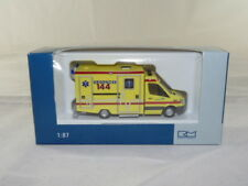 Rietze 61797 WIETMARSCHER AMBULANZFAHRZEUG RTW - Ambulances Sud Fribourgeois CH