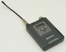 Sony WRT-8B 67 UHF Synthesized Transmitter 838-862MHz WRT8B
