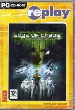 EDGE OF CHAOS INDIPENDENCE WAR 2 - per PC (NUOVO SIGILLATO) BOX SLIM