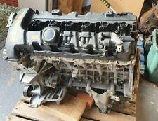 BMW 1 3 series E92 e93 e90 e91 335i COMPLETE BARE ENGINE N54 80k 135i e82 e87