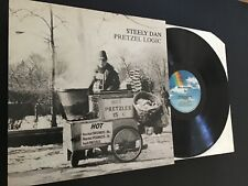 Steely Dan - Pretzel Logic - UK Press Vinyl LP