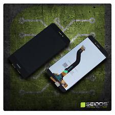 Display LCD für Original Huawei P8 Lite 2017 Touchscreen Digitizer Schwarz
