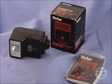7819 - Vivitar 530FD Flash Gun inc Box/Manual  in Full Order / Canon Ricoh