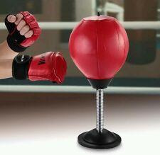 Desktop Punchingball Boxen Boxsack ball Standboxball Boxbirne Training Punching