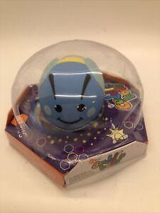 Hexbug Cuddle Bots New Freddy Fire Fly 🦋H1