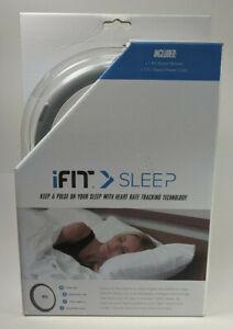 iFit Sleep IFMPAD15 HR Activity Tracker