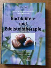 Bachblüten- und Edelsteintherapie. Die Kraft der Selbsth... | Buch | Zustand gut