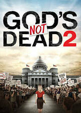God's Not Dead 2 DVD Movie, Melissa Joan Heart (2016) Drama