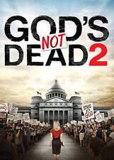 Gods Not Dead 2 DVD -  2016 -  Fast SHIPPNG - Melissa Joan Hart