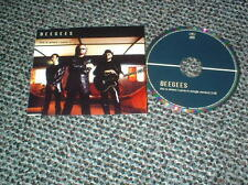 BEE GEES THIS IS WHERE I CAME IN UK 2001 I TRACK PROMO CD