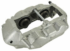 1965-1982 CORVETTE ZINC PLATED BRAKE CALIPER with O-RING-LEFT FRONT