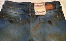 (Brand new with tags) Wrangler UMA Jeans (28w 34l) Flared cut