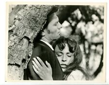 Outrage-Laurence Harvey-Claire Bloom-8x10-Photo-Still-NM