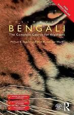 Colloquial Bengali by Mithun B. Nasrin, W. A. M. Van der Wurff (Paperback, 2015)