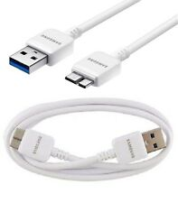 USB 3.0 Data Charging Cord SYNC CABLE fits Samsung Galaxy S5 Note 3