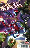 Amazing Spider-Man #27 Alex Ross Cover Marvel