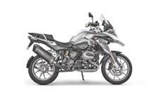 Escape Akrapovic BMW R 1200 GS (13-18) S-B12SO16-HAABL Slip-On Line (Titanium)