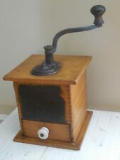 Original Antique Coffee Grinder mod.Mill 999 - works condition!!!100 years old