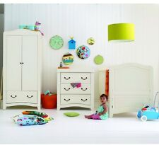 Children bedroom furniture -  Cosatto Lah-Dee-Dah (Wardrobe and Chest of drawer)