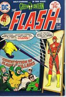 1975 Flash #231 Green Lantern DC Comics VINTAGE