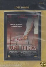 Dvd **LOST THINGS** nuovo 2003