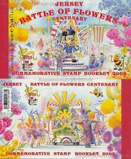 Mnh Block 44 I ** Billiger Preis Jersey 2004 Mi-nr Orchideen / Orchids