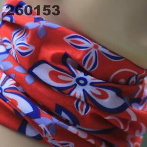 Face Guard Neck Gaiter Sun Cover Balaclava Bandana Scarf Hair Head Band 260153