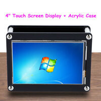 4.0inch TFT LCD Touch Screen Module 480x320 Display Board For Raspberry Pi 2/3🔥