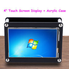 4 Inch TFT LCD Touch Screen Module 480x320 Display Board For Raspberry Pi 2/3 SH