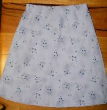 Target Machine Washable Knee-Length Floral Skirts for Women