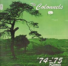THE COLONNELS - 74 - 75 Remix - 1995 Discomagic - MIX 1196