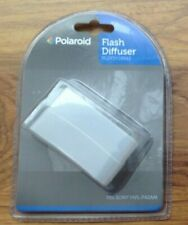Polaroid Flash Diffuser PLDFSY18S42 fits Sony HVL-F42AM. Free UK Postage