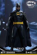 1/6 Batman Returns Batman Movie Masterpiece Hot Toys 902399 Used