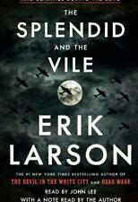 The Splendid and the Vile by Erik Larson