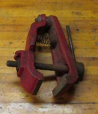 BC Goble VBC-1 Bench Vise, Blacksmith Vise