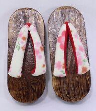 草履 ZORI KIDS - Chaussures Japonaises Enfants GETA 18 cm pointure 28 -  #156