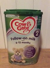 Cow and Gate Follow -on milk from 6-12 months