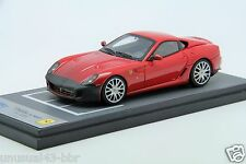 1/43 BBR Ferrari 599 GTB Challenge Monza 2006 Free Shipping/ MR Frontiart