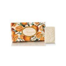 Saponificio Artigianale Fiorentino Arancia Soap Set 3 x 125g - Sapone profumato