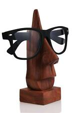 NEXT DAY DELIVERY GLASSES HOLDER STAND NOSE RACK READING SPECTACLES GIFT SET