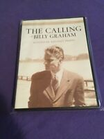The Calling Of Billy Graham Hosted By Wintley Phipps A Day Of Discovery DVD NEW!
