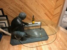 Vintage Arnold Palmer  Putting Coffee Table