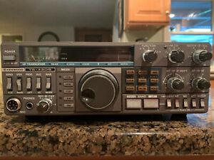 Kenwood TS-430S Transceiver Ham Radio