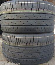 2 x 295 35 19 104y Continental sport Contact 6 R01 Sommer Reifen neu 724 -: