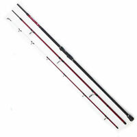 Penn Rampage II - MK2 9ft Bass Spin 3 Piece Saltwater Fishing Rod - 1374163